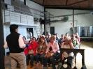 Almocafre, visita a la Almazara Luque de Castro del Río